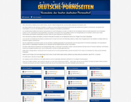German Porn Sites